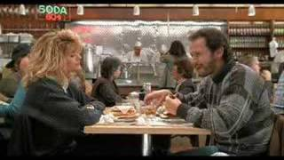 When Harry Met Sally: Katz's Delicatessen (NSFW)