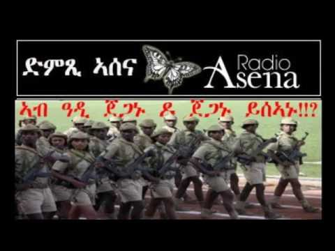 Voice of Assenna: First Satellite, SW & Online Radio Broadcast, Friday, 1st Nov, 2013
