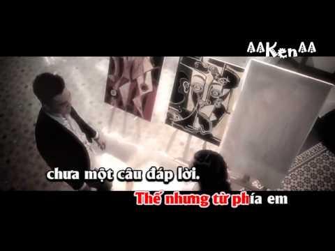 [Karaoke] Ngại ngùng - Hương Tràm [Beat tách]