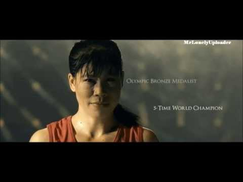 Mary Kom Theatrical Trailer | Priyanka Chopra , Mary Kom |