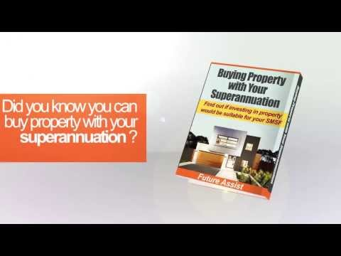 SMSF Property Investment eBook