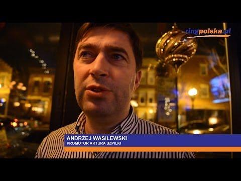 Andrzej Wasilewski o walce Szpilka - Jennings