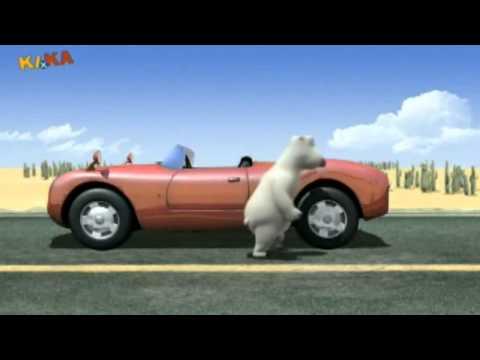 Chú gấu xui xẻo full HD 2015  Tập 19