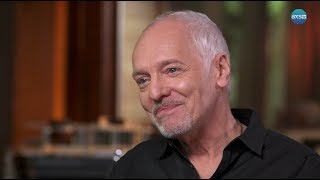 The Big Interview with Dan Rather: Peter Frampton - Sneak Peek | AXS TV
