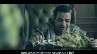 Melody Aflam ''Aflam 3araby Om El Agnaby Seven English Subtitled''