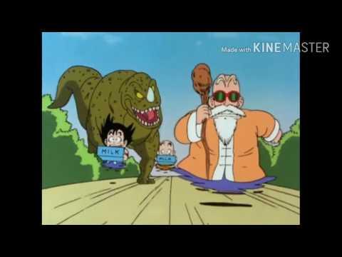 Dragon Ball Kai HTV3 Tập 1