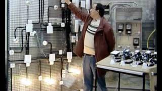 Aula Taller De Electricidad