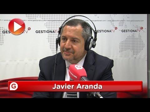 Entrevista a Javier Aranda, Director de la Oficina de Turismo de México en España.