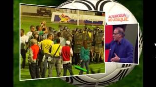 Atl�tico bate a Caldense e � campe�o Mineiro