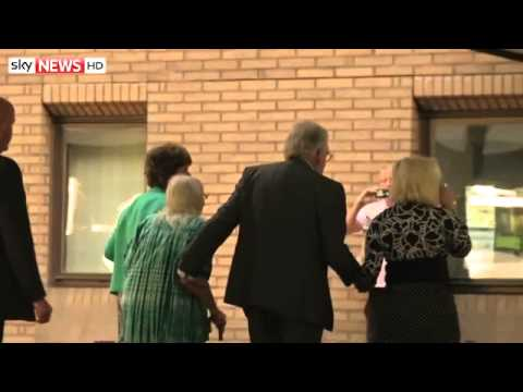 Rolf Harris Guilty Of All 12 Indecent Assaults  30/06/2014