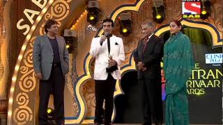 Shaurya Parivaar Awards - Sab Ke Satrangi Parivaar Awards - 31st January 2014