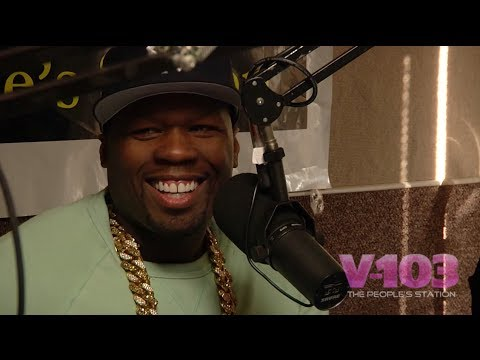 50 Cent Discusses His Music, Past & Future - No