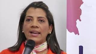 """""""O Lidera+ é uma oportunidade única para todas as mulheres"""", diz aluna"""