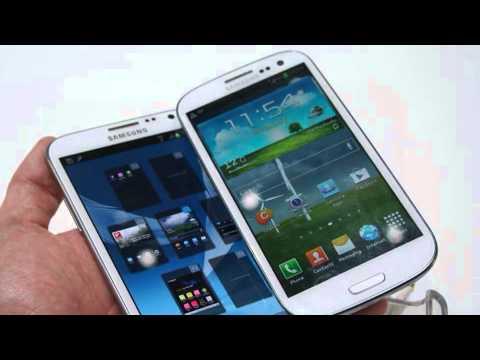 Samsung Inicios Y Sus Mejores Smartphones