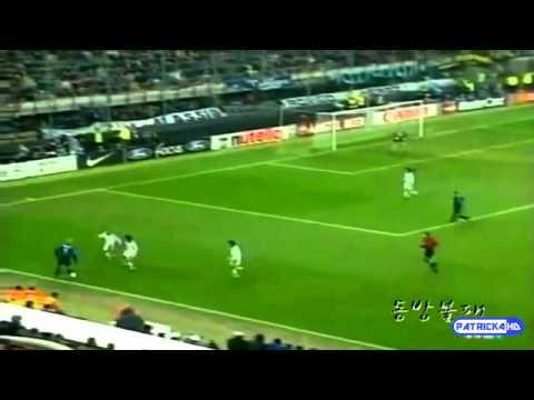 Những pha bóng kinh điển của Ronaldo