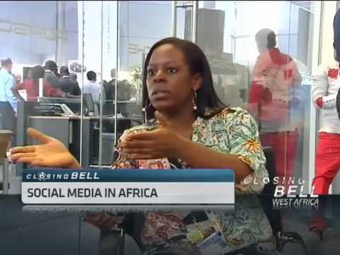 Social Media in Africa with Nkiru Asika