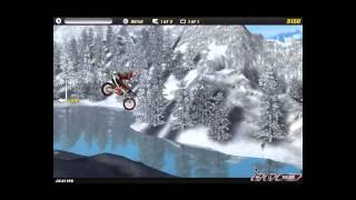 Jogando Motocross Nitro!
