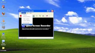 Best Free Screen Recorder For PC Windows XP/Vista/7 (100%