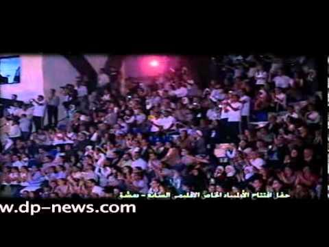 افتتاح الأولمبياد الخاص في سورية