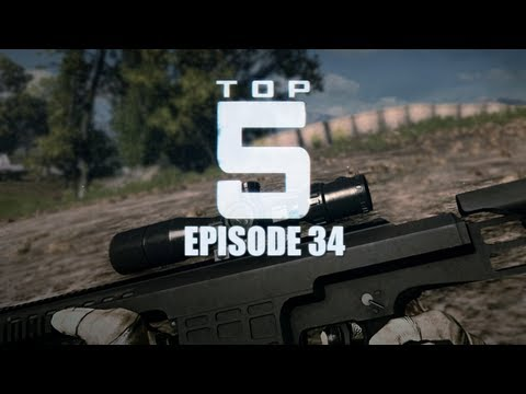 Top 5 Battlefield 3 Plays - Episode 34, Like the video if you enjoyed ► Thanks for watching! Send in your Top Plays ► http://tiny.cc/Top5Plays Commentator - http://youtube.com/SgtRedPhoenix Connect...