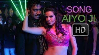Satyagraha I Aiyo Ji I Official Song Video I