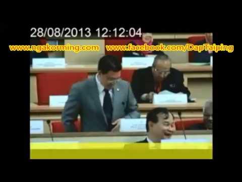 NGA KOR MING 倪可敏 - Seven 11 党