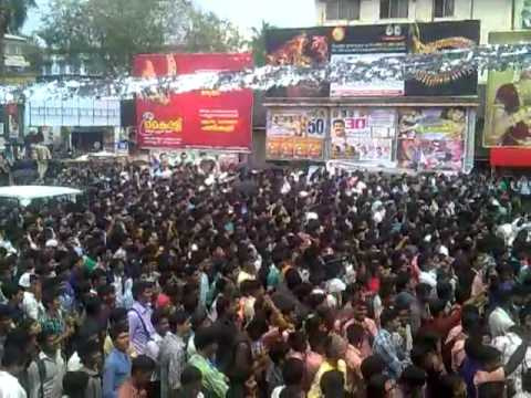 Vijay Mass in kerala