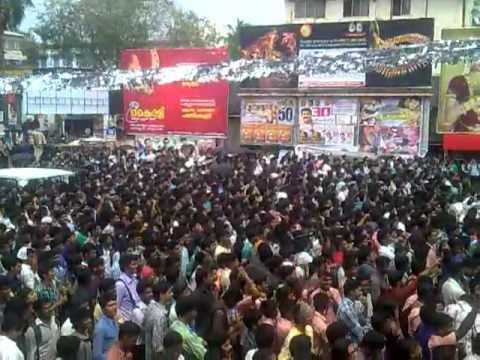 Vijay Mass in kerala