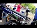 Yamaha GP Factory Race Bike Jupiter MX Specs