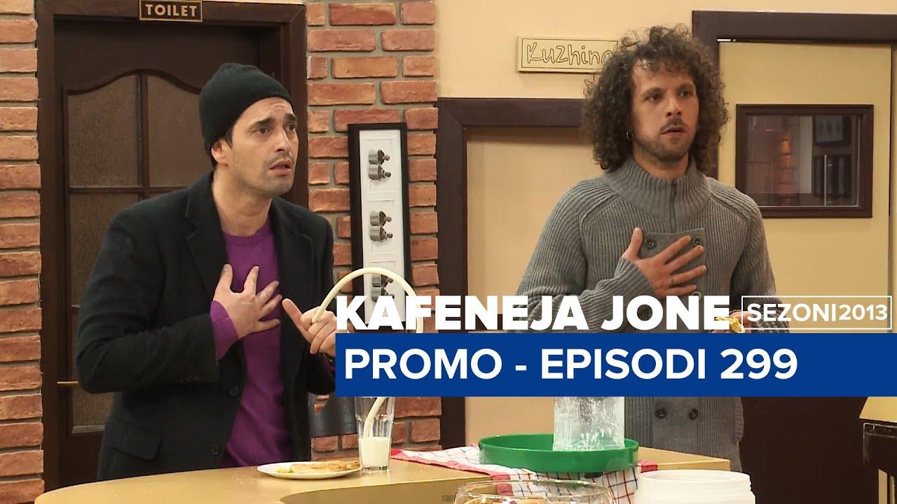 Kafeneja Jone Promo Episodi 327 Youtube