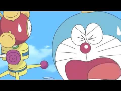 Phim hoạt hình Doremon Tiếng việt   Tập 32