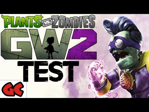 Plants vs Zombies Garden Warfare 2 | Test // Review