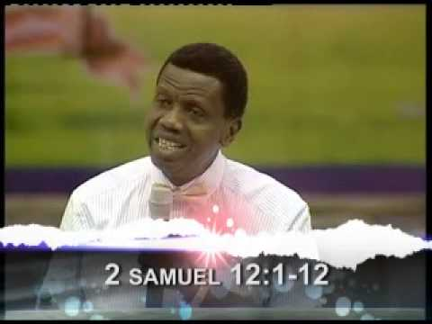 THAT I MAY KNOW HIM 1 by Pastor E. A.Adeboye