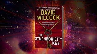 David Wilcock: The Synchronicity Key Pt. 1 Of The Full