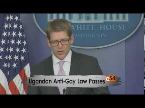 Uganda New Anti-gay Law