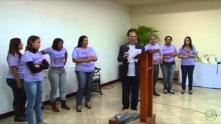 ENCONTRO DE LÍDERES DE PRÉ-ADOLESCENTES (6º REGIÃO) - WTV