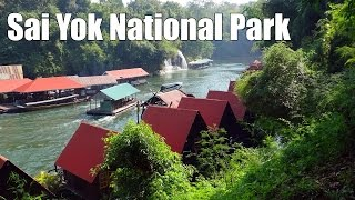 Sai Yok National Park