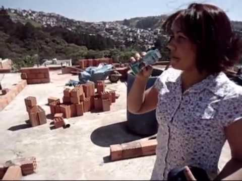 Video aula Técnica nova para assentamento de tijolos rápido e pratico