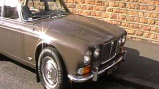 Jaguar XJ6 Series 1 1973 videos