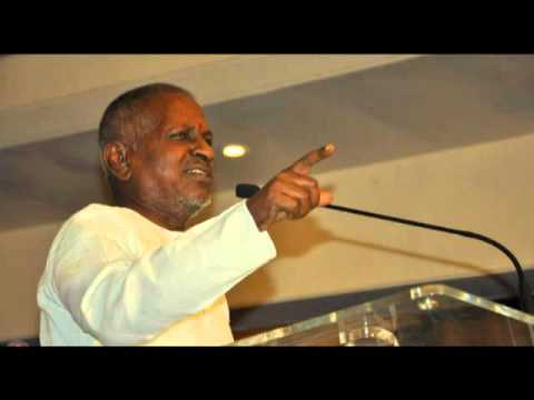 Ilayaraja (Ilaiyaraaja) not to participate in  King of Kings 2 Live in Kuala Lumpur !