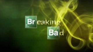 Breaking Bad Intro
