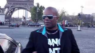 Pierre DEROND - Bla Bla Bla - clip 2014