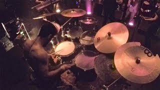 Color Wheel Drum Cam Live In Nashville thumbnail