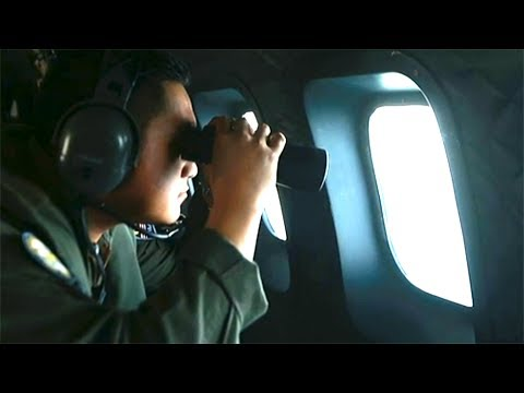 Malaysia Airlines Flight 370 - The Search For News Continues