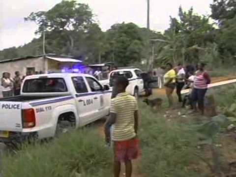 5 Gay Men Trapped by Angry Mob in Jamaica