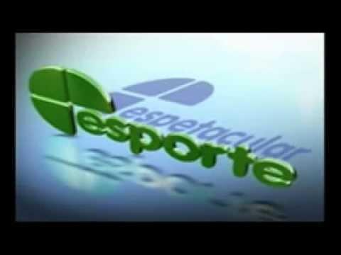 Esporte Espetacular -  Música de Abertura/Encerramento.- Completo