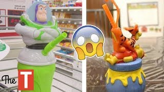 15 Most Inappropriate Disney Toys Ever Made