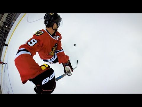GoPro: On the Ice with the NHL