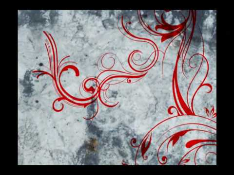 Red Flourish Adobe After Effects / Evolution Copilot by Tatze