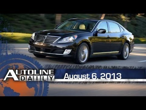 Upgrades for the 2014 Hyundai Equus - Episode 1187